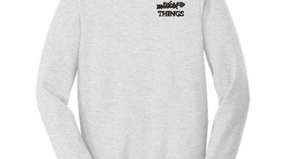 Raising Wild Things Sweatshirt