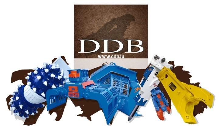 DDB fond