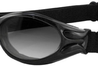Bobster igniter photochromic goggle
