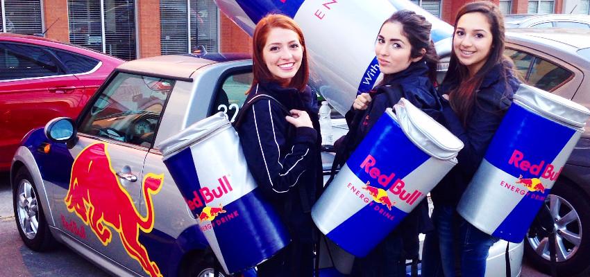 Red Bull Campus Programs