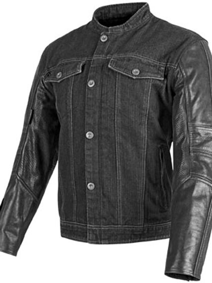 Speed & Strength Band of Bros jacket