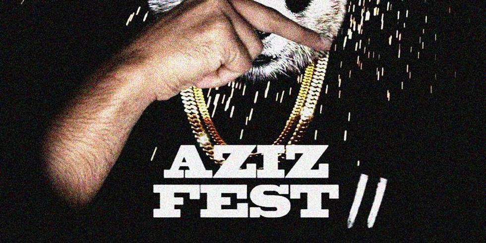Aziz Fest II