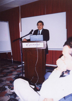Dr.Fadzli Cheah