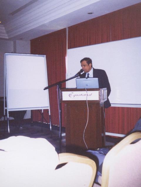 Prof. Ben Selladurai
