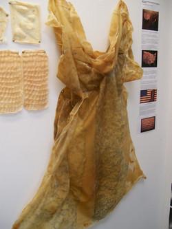 Latex Dress Maquette, 2010