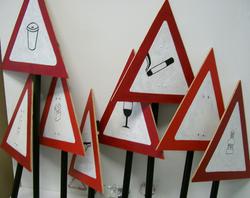 Warning!, 2009