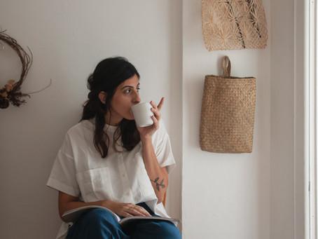 Habitar: Rebeca Bartolote