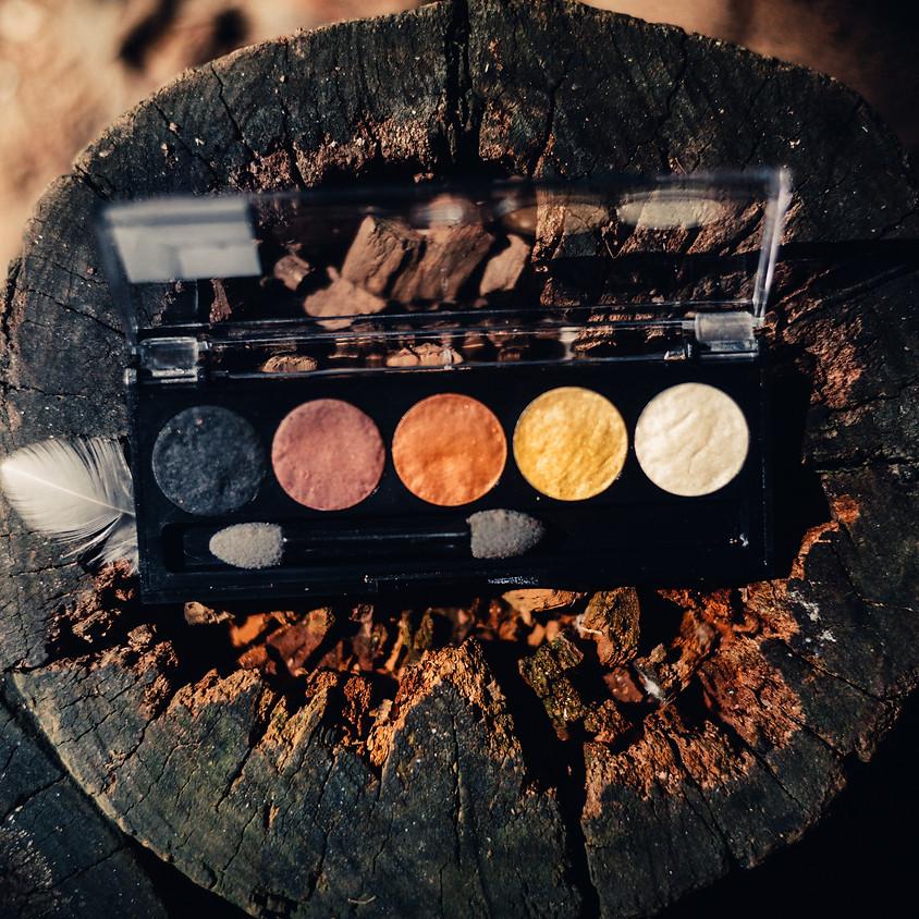 Curso Maquiagem Natural