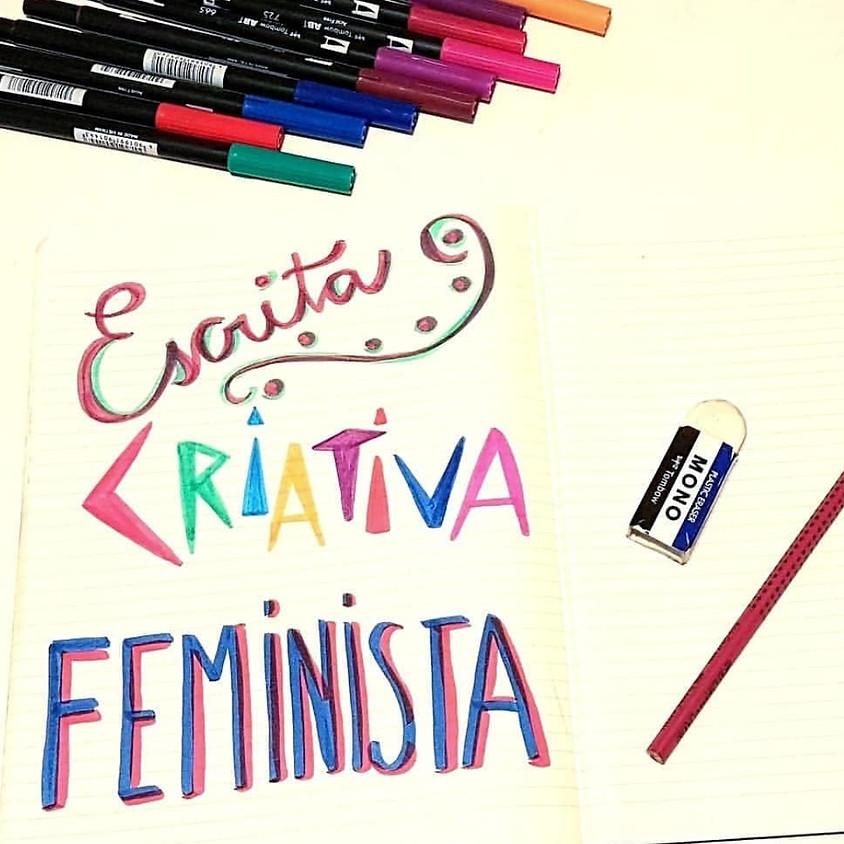 Escrita Criativa Feminista