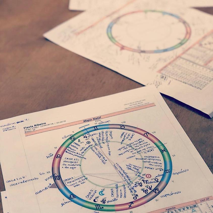 Casas Astrológicas: A Jornada da Vida