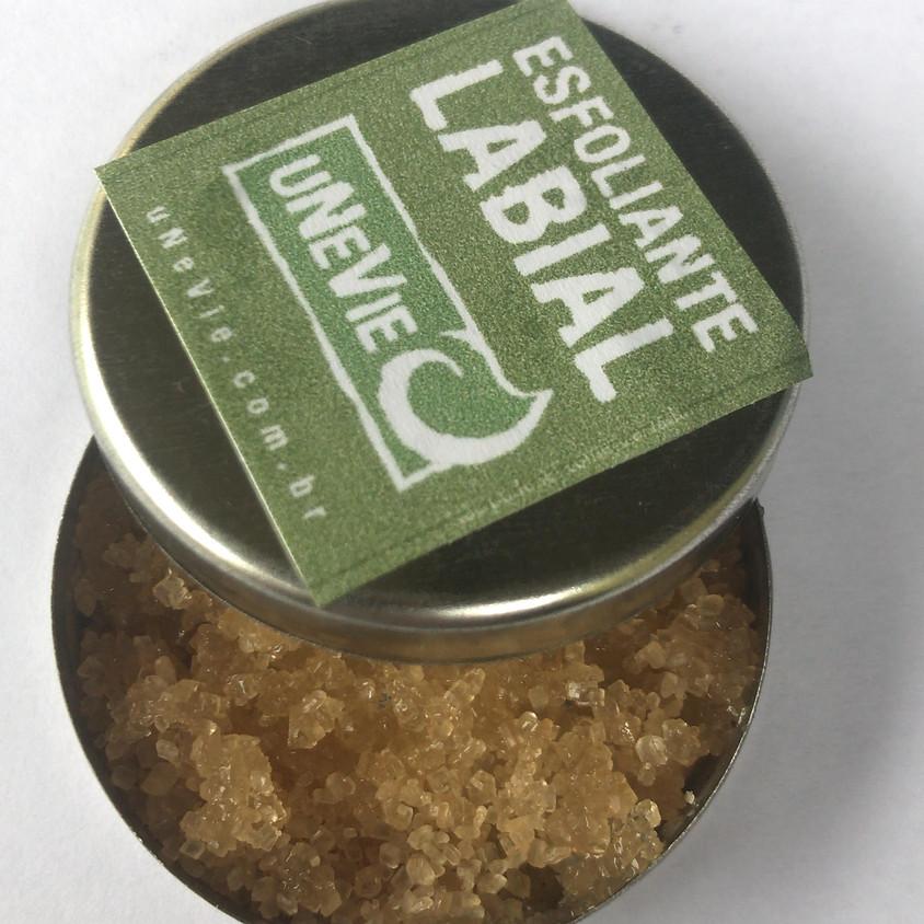 Make & Take - Esfoliante Labial