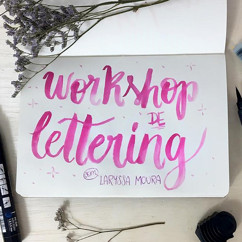 Lettering para Iniciantes
