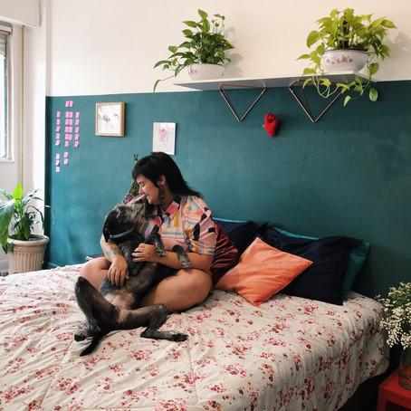 Habitar: Renata Dania