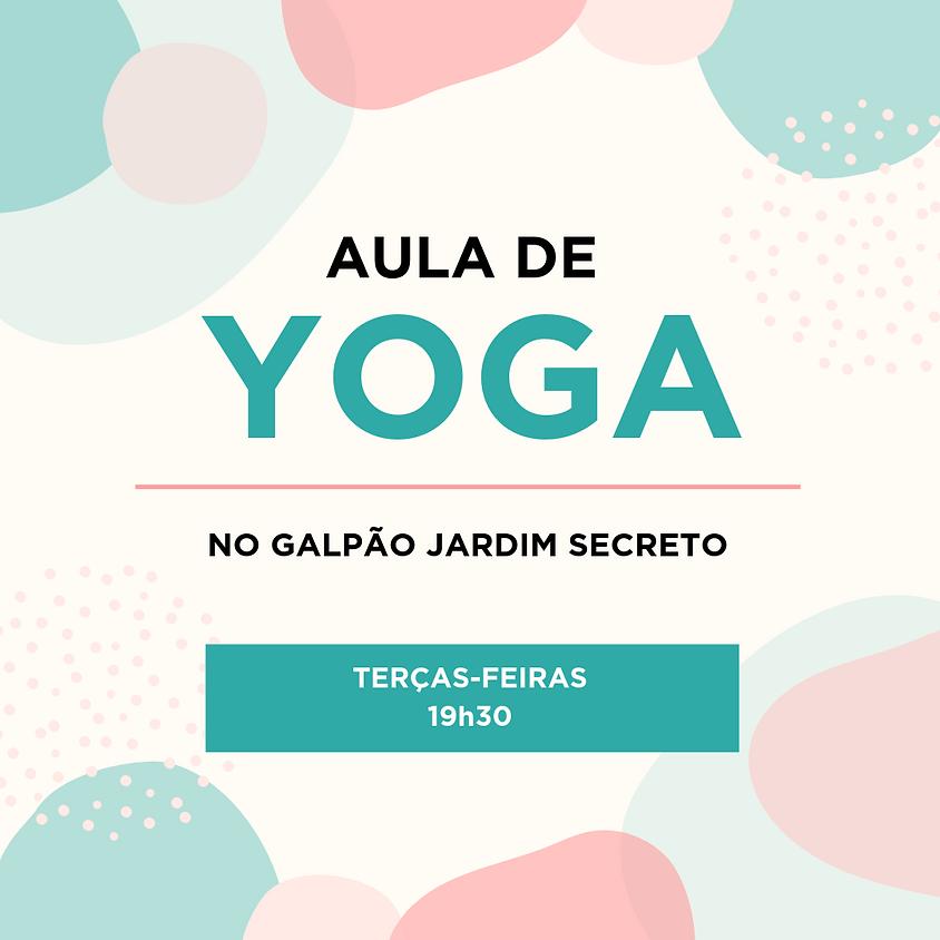 Aula de yoga kundalini