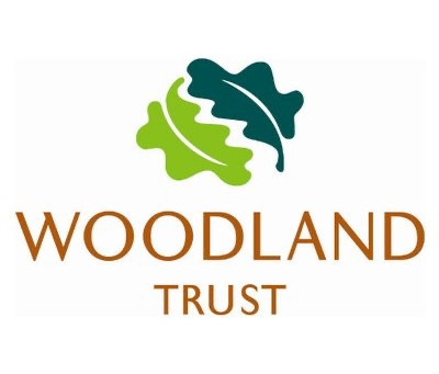 300 Trees from the Woodland Trust