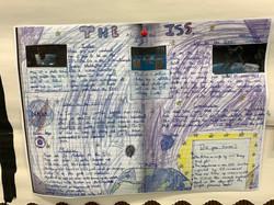 Jesica's amazing report!