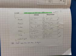 Aze's wonderful maths!