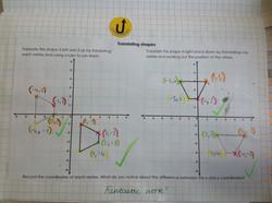Amelia's amazing maths!