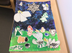 Alanah's wonderful artwork!