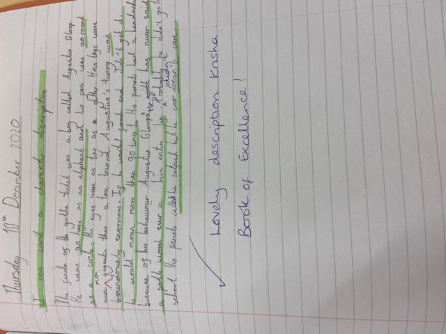 Krisha's superb writing!