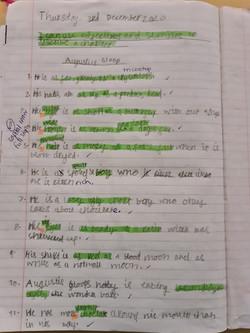 Zack's great writing!