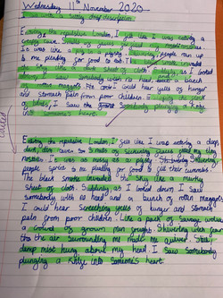 Mukarram's fantastic writing!