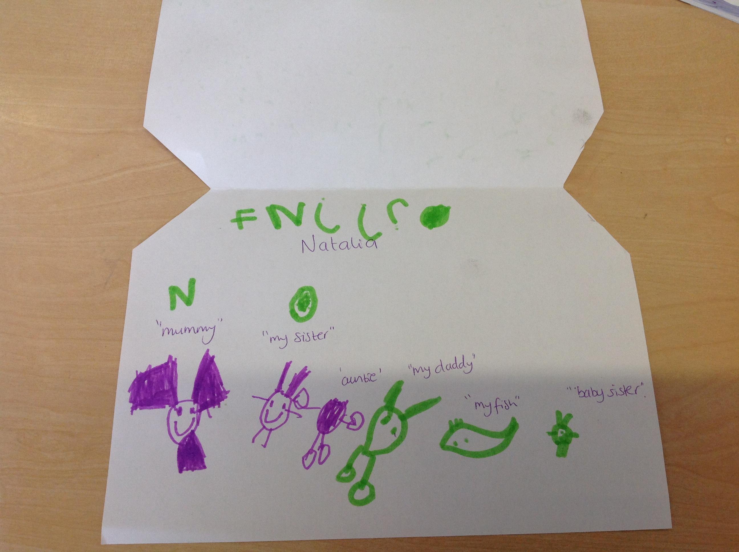 Natalia's brilliant work!