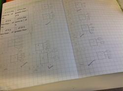 Ruma's outstanding maths!