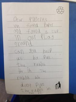 Tristan's fantastic writing!