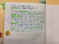 Kai - wonderful writing!