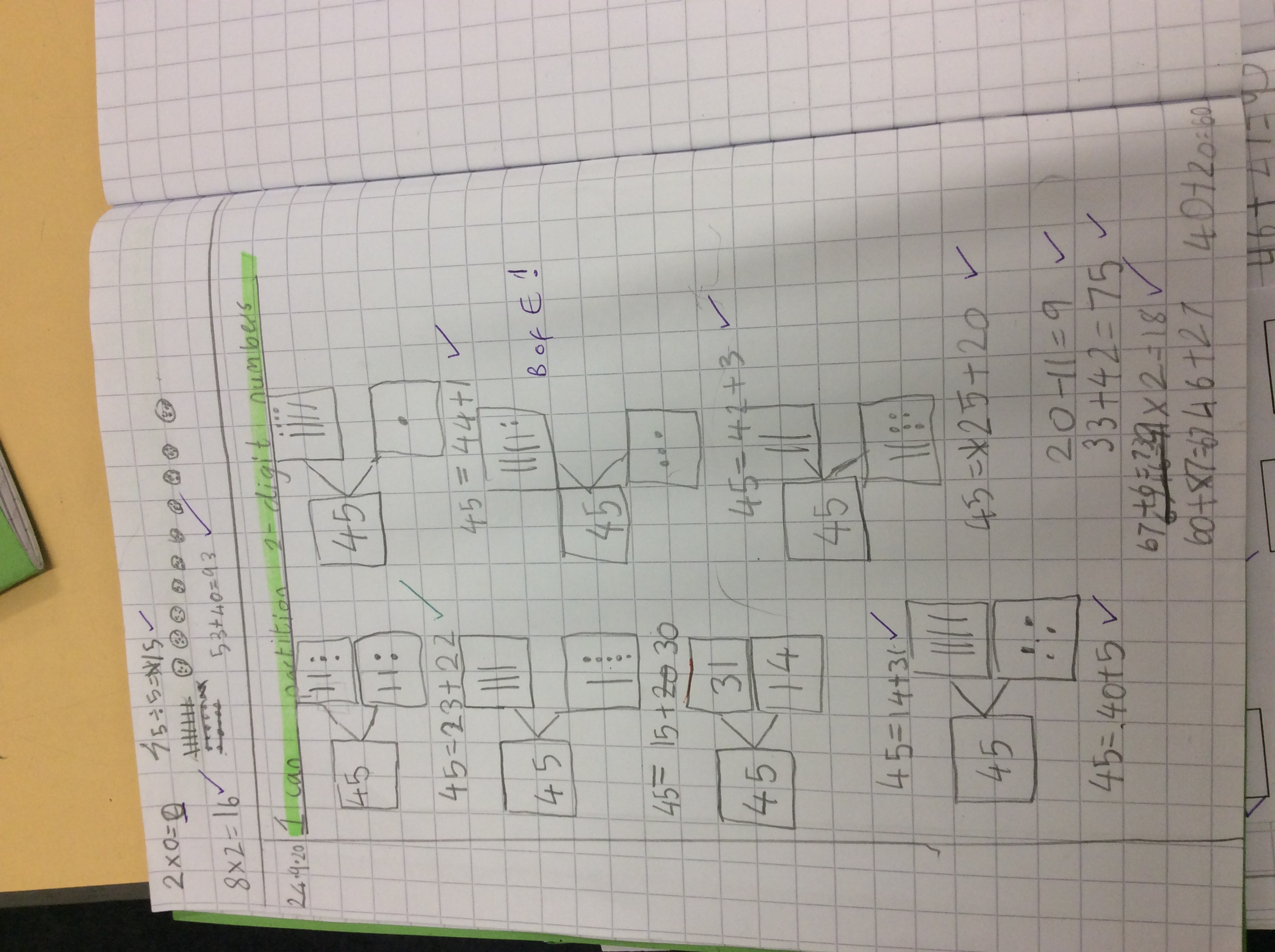 Melisa - amazing Maths!