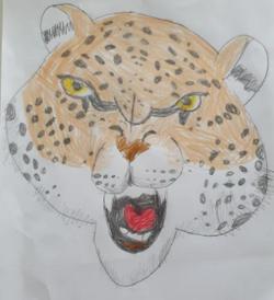 Melisa's amazing art!
