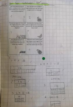 Chanel's fantastic problem solving!