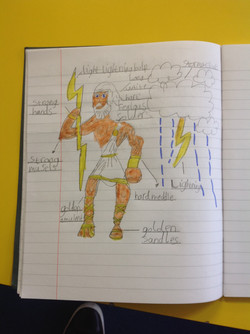 Victor's amazing character study!