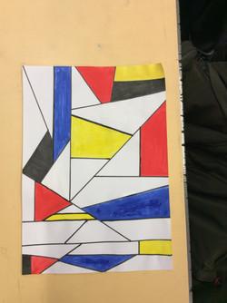 Denis's amazing art!
