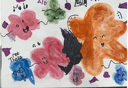 Amy's wonderful art!