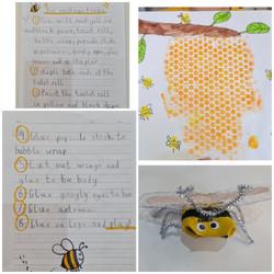Arthur's brilliant homework!