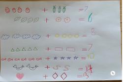 Nilly's wonderful maths!