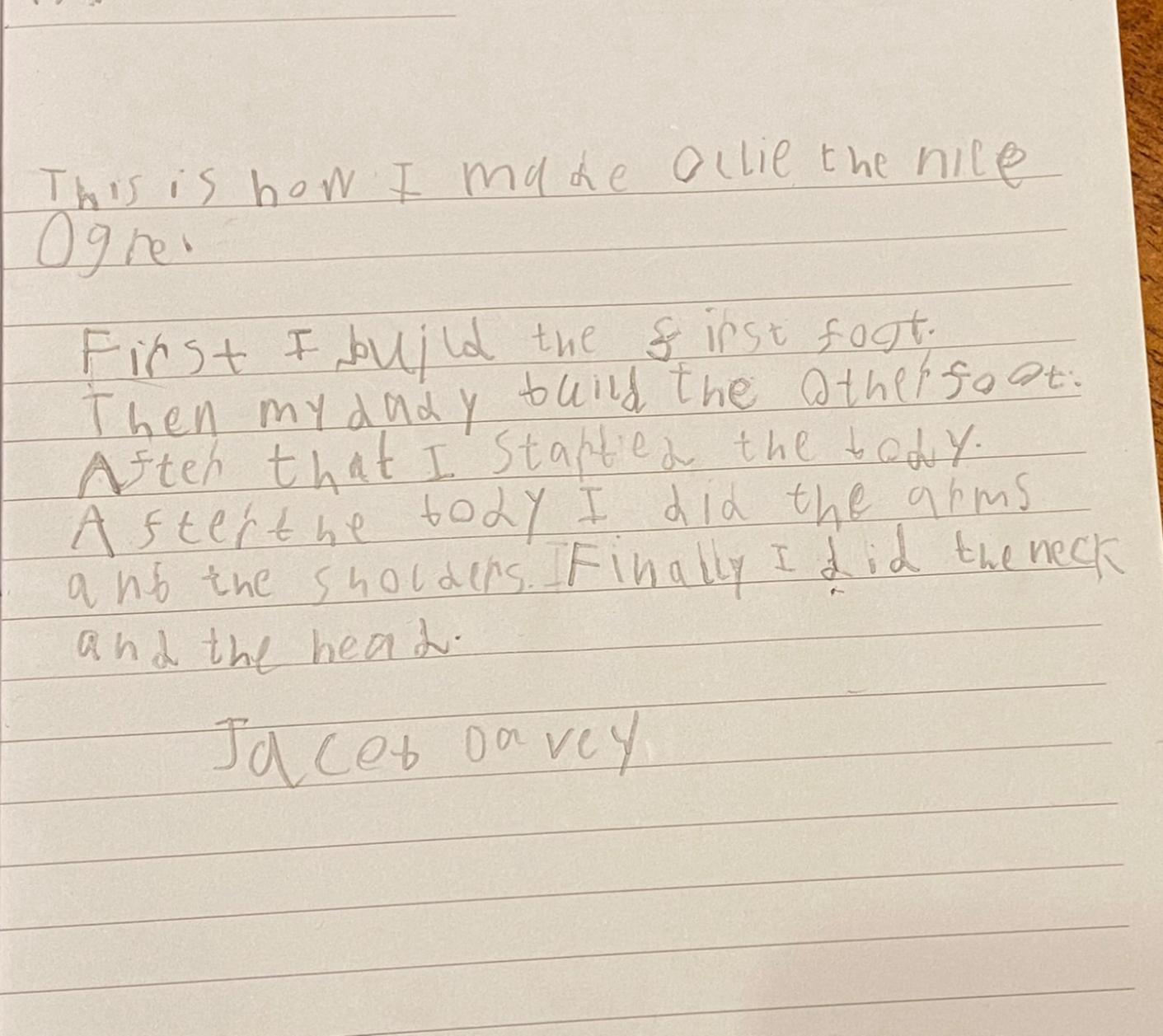 Jacob's excellent instructions!