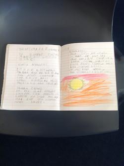 Safak's brilliant work in English!
