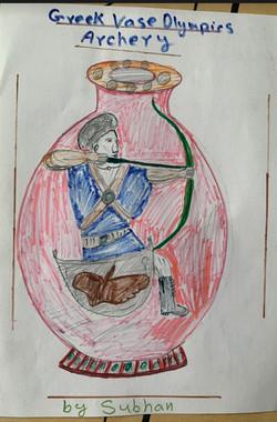 Subhan's brilliant artwork!