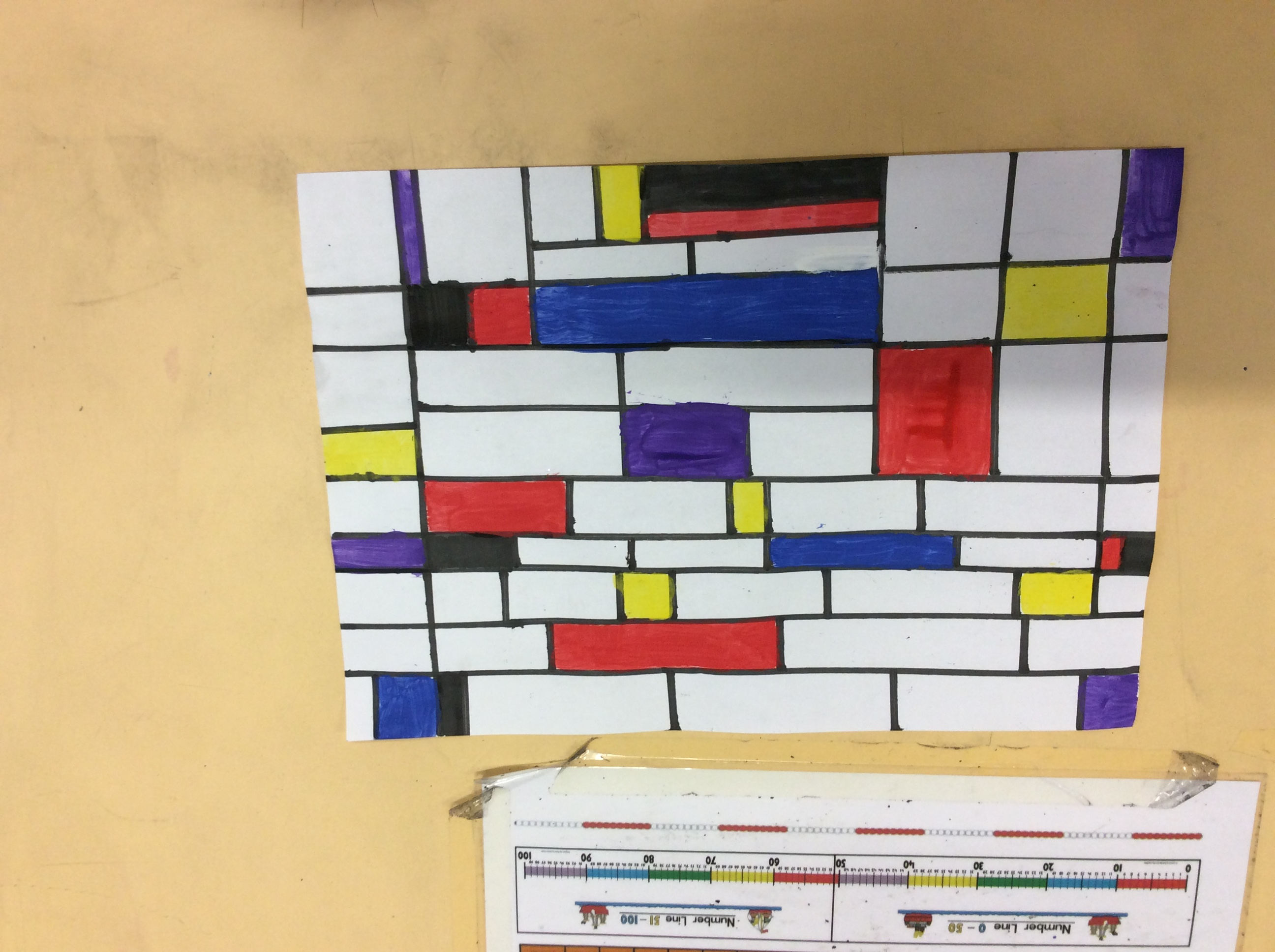 Willow's incredible art!