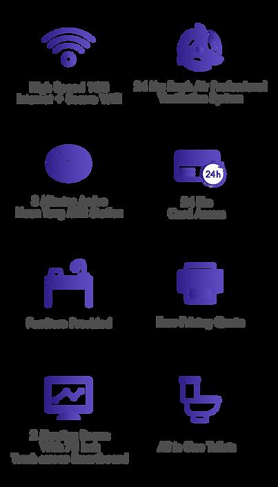 co woking space benefits, co working rental, shared work space, rental desk, fixed desk, hot desk, office, meetin room