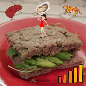 AIP Pimped-Out Burger Bake + Navigating a Gluten-y Kitchen