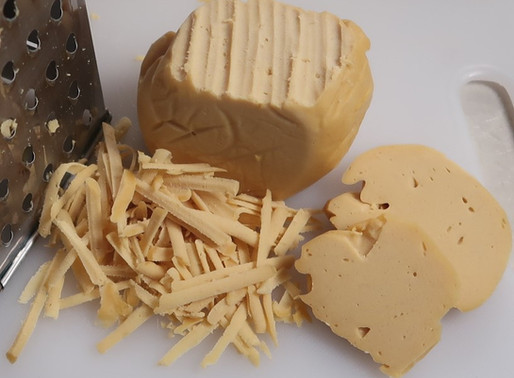 NOvolone Cheese- my BEST AIP cheese!!!