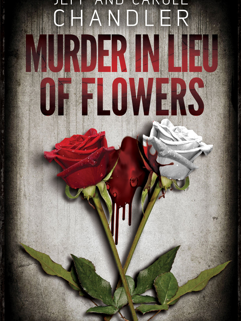 MURDER IN LIEU OF FLOWERS