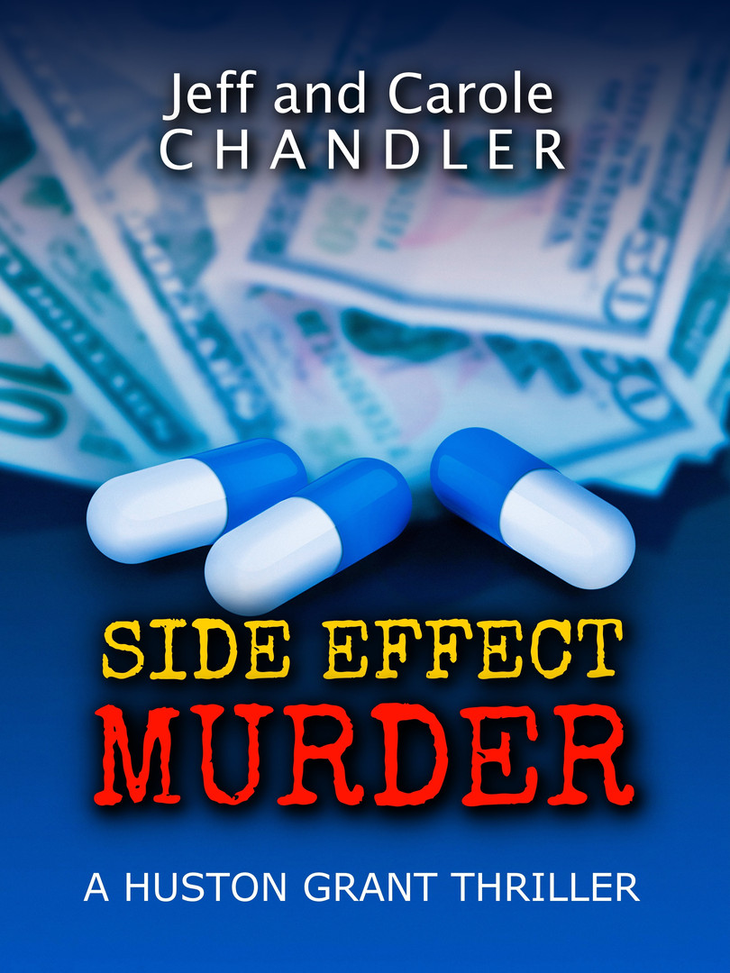 SIDE EFFECT MURDER