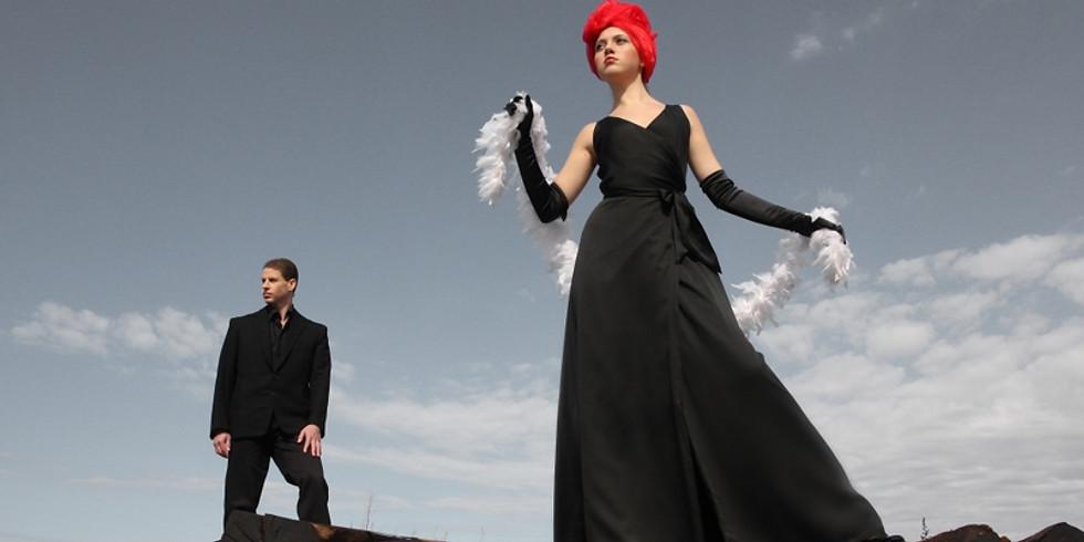 SWEDEN: Fashion Week in Stockholm