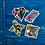 Thumbnail: Pole Dance Sticker Pack