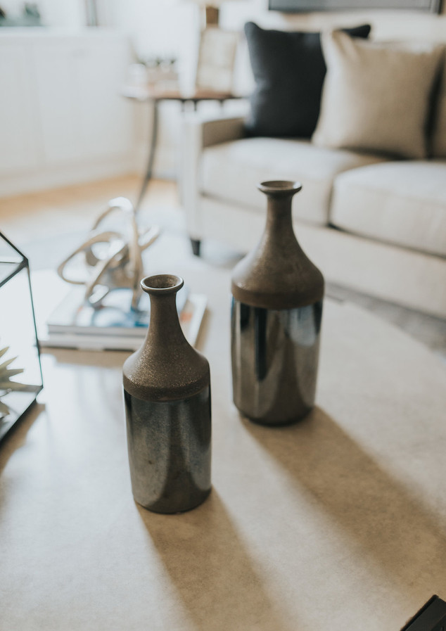 Coffee Table Accents
